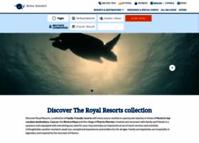 royalresorts.com