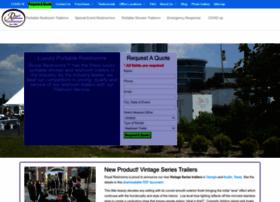 royalrestrooms.com