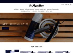royalshave.com