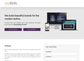 royalsocialmedia.com