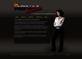 royalsolutions.com