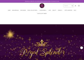 royalsplendor.com