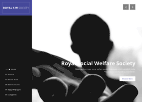royalswsociety.org