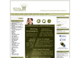 royalteknindo.com