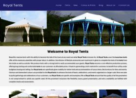 royaltents.com