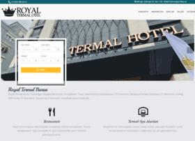 royaltermal.com