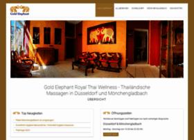 royalthaiwellness.com