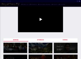 royaltimetv.com