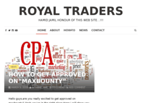 royaltraders.review