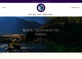 royaltreatmentflyfishing.com