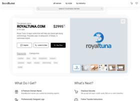 royaltuna.com