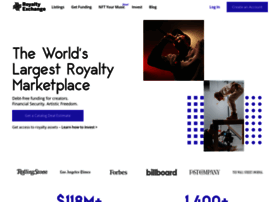 royaltyexchange.com