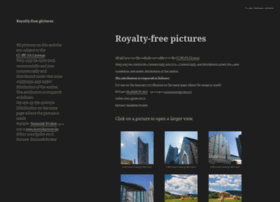 royaltyfree.dominikprobst.de