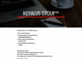 royalus.com