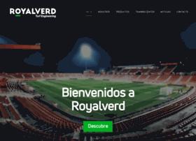 royalverd.com