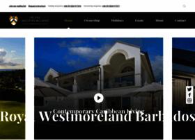 royalwestmoreland.com