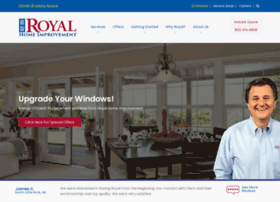 royalwindows.com