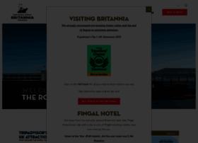 Royalyachtbritannia.co.uk