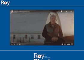 royblunt.com