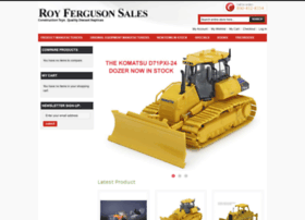 royfergusonsales.com