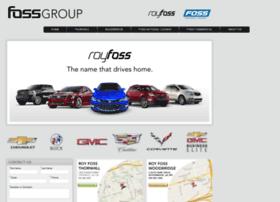 royfoss.com