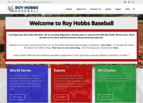 royhobbs.com