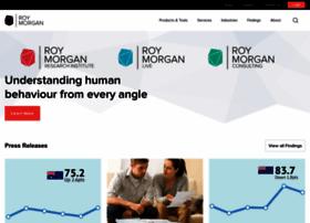 roymorgan.com