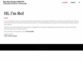roypessis.com