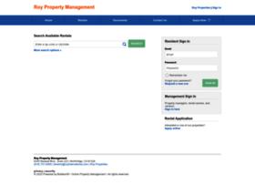 roypropertymanagement.managebuilding.com