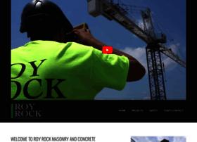royrock.com