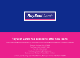 royscotlarch.co.uk