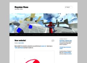 roystanross.wordpress.com