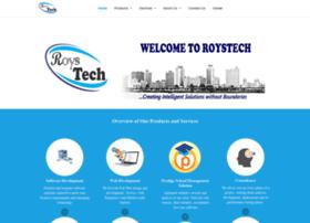 roystech.com