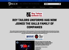 roytailors.com