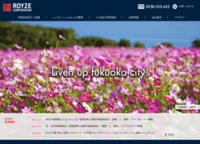 royze.co.jp