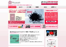 rozafi.com