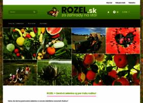 rozel.sk