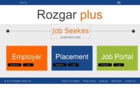 rozgarplus.in