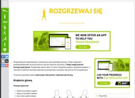 rozgrzewajsie.pl