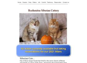 rozhenitsa.com
