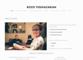roziey.com