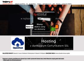 rozrywka.bajery.pl