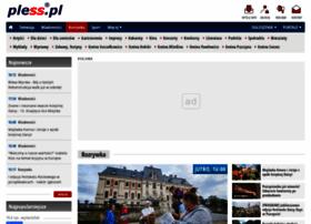 rozrywka.pless.pl