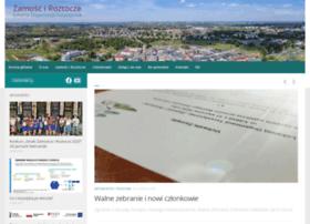 roztocze.org