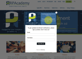 rpacademy.org