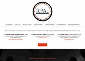 Rpainc.org