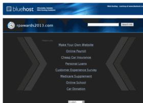 rpawards2013.com