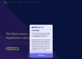 rpcs3.net