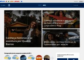 rpctv.com.br