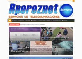 rpereznetonline.com.ar